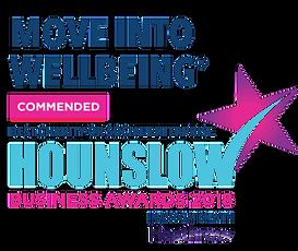 Hounslow business award logo 2018 Commen