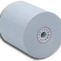 Thermal Receipt Paper  3-1/8in X 230' Asst Colors