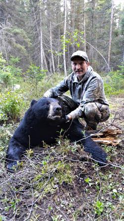 Bear 19 15 Giesbrecht Boris