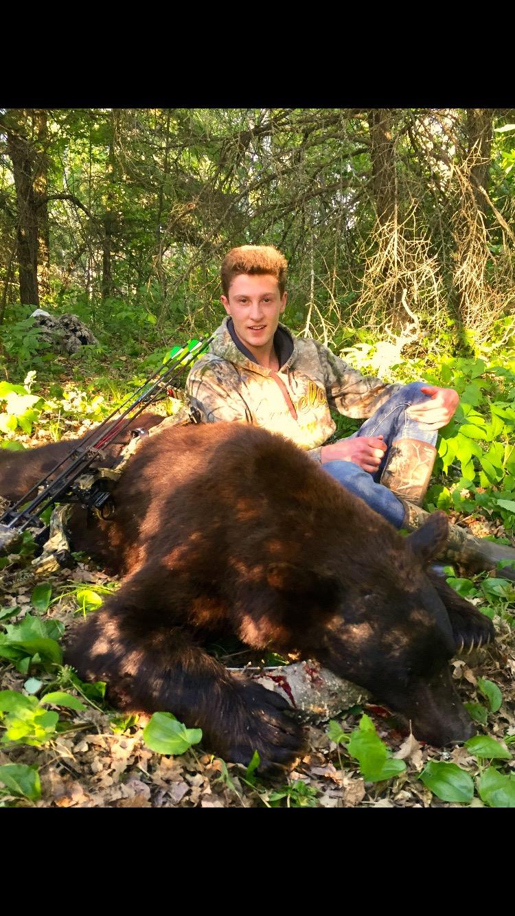 Bear 19 9-16 Jack G. Large
