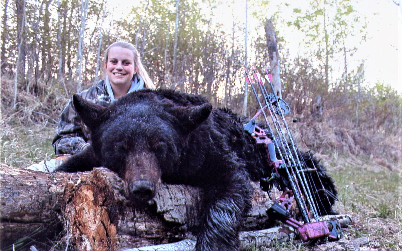Bear Y 18 02  B Klein