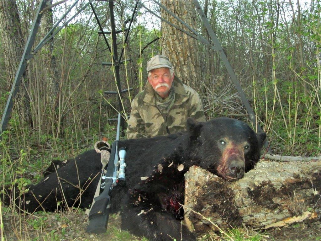 Bear 19 07 Bob Foust