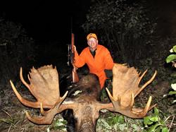 Moose 193 7 Gordon