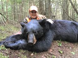Bear 18 13 Daisha Seelig