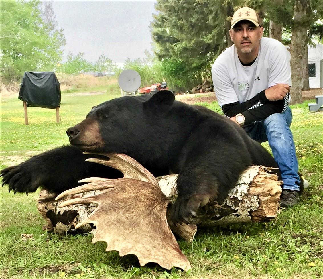 Bear 20 08 Al Wilson
