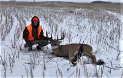 TWY 146 7 Hunt Trevor
