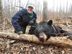 Bear 19 8 Peake