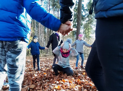 SOSW Bełchatów w Borowinach