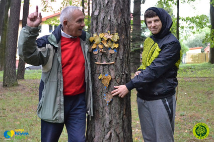 Terapia lasem po raz czwarty