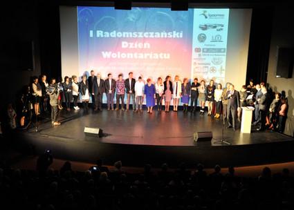 Radomszczańska Gala Wolotariatu