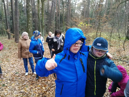 Terapia lasem w Łuszczanowicach