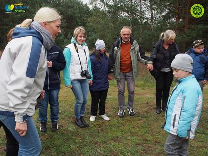 Lasy w Olsztynie sprawdzone