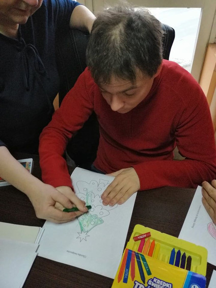 Warsztaty dla dorosłych w FPP