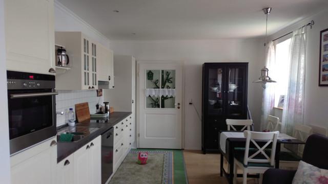Überblick Küche