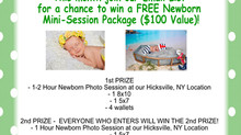 Monthly Contest for First Time Mom's To Be