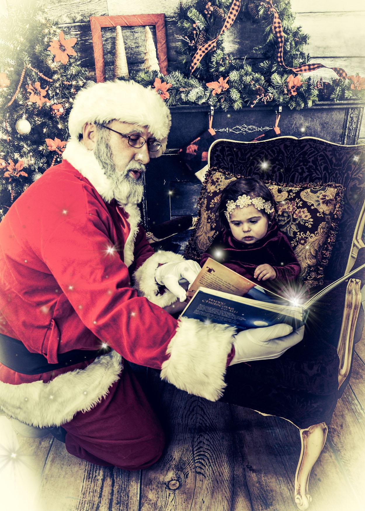 Visit with Santa (2)