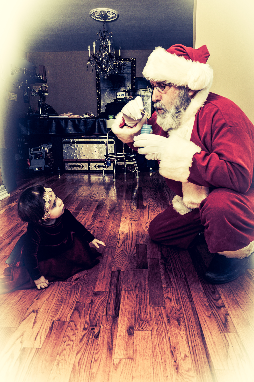 Visit with Santa (1)
