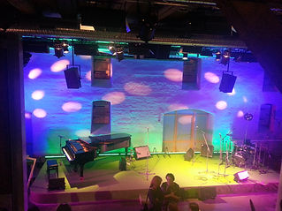 Spīķeru koncertzāle