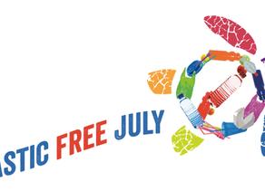 plastic free july - tips & tricks
