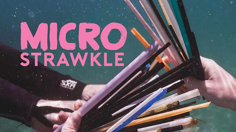 Operation Straw: Micro STRAWkle!