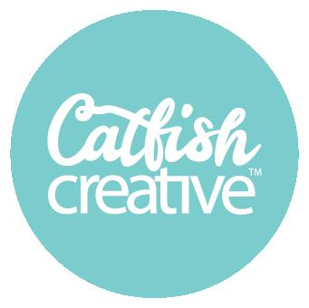 Logo Catfish Creative