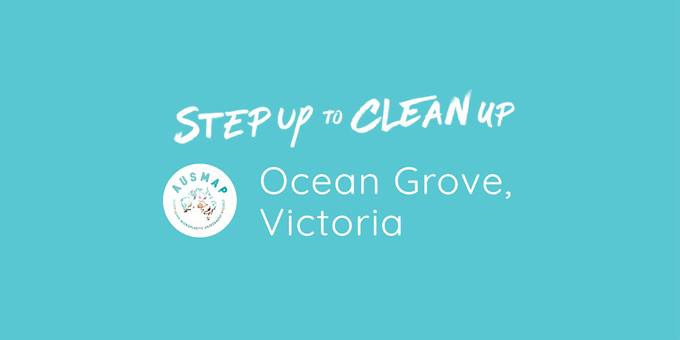 Clean Up Australia Day - VIC
