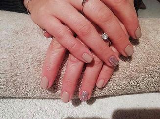Beautiful Painted Nails