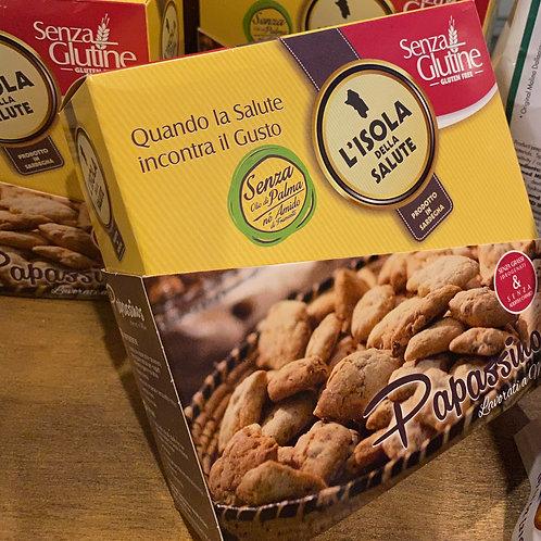 Papassinos L'Isola della Salute Gluten Free