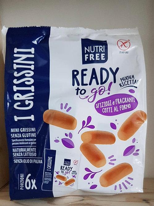 Grissini Nutri Free