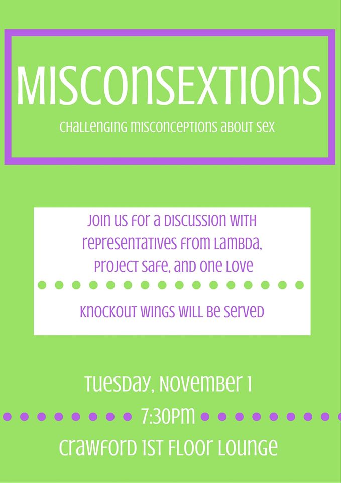 MisconSextions