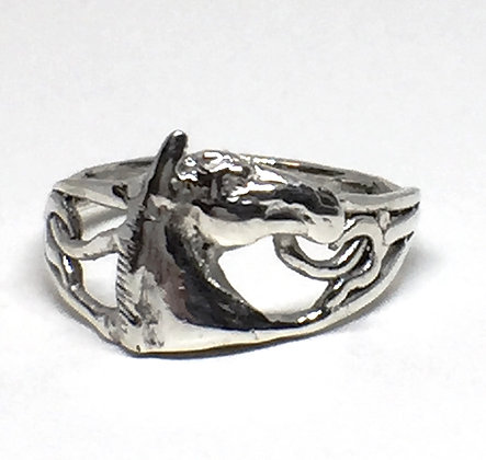 Freedom Horse Ring