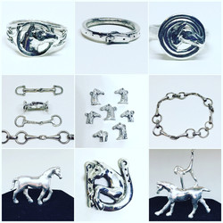Equestrian Collection