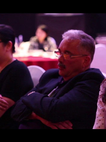 Arirang Storytelling in KEYSTONE GROUP
