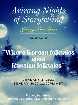 Russian Folktales