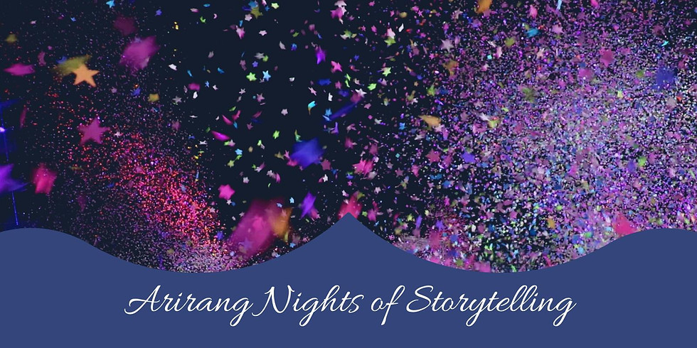 Arirang Light Newsletter Launching Event