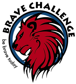 red lion logo with text facing left_edit