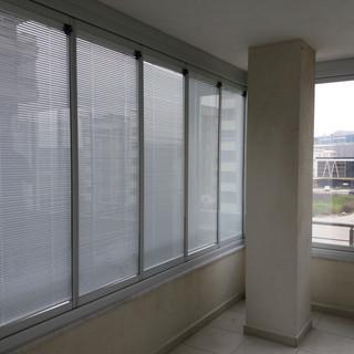 bursa cam balkon