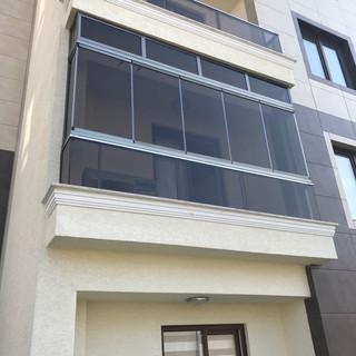 yıldırım cam balkon