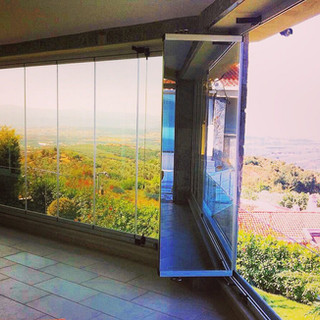osmngazi cam balkon
