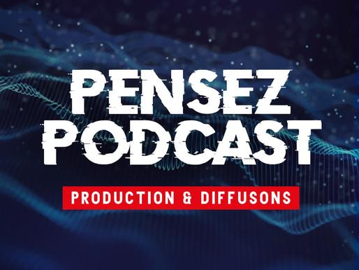 l'importance des podcasts en 2021
