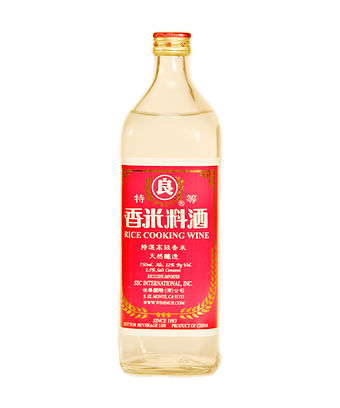 TAIWAN RICE COOKING WINE