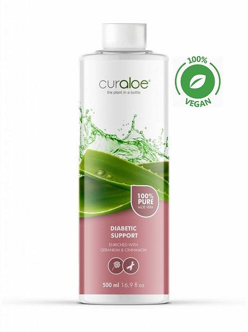 Curaloe Diabetic support Aloe Vera Health Juice