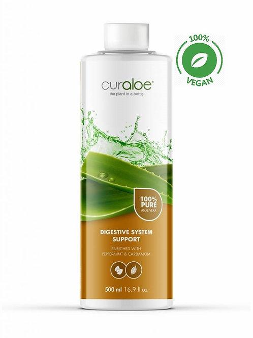 Curaloe Digestive System Support Aloe Vera Health Juice