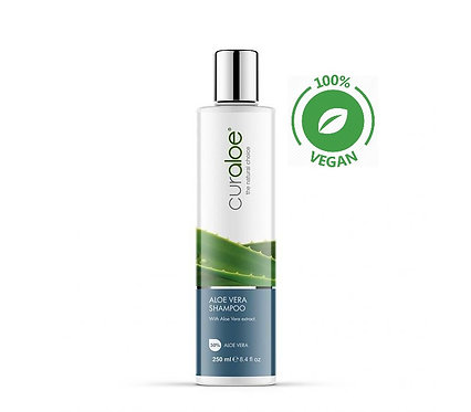 Curaloe Shampoo