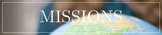 church tamworth missions missionaries