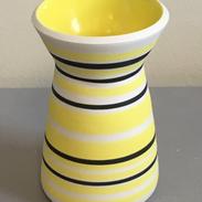 Madeleine Watkins - Yellow&black vase.pn