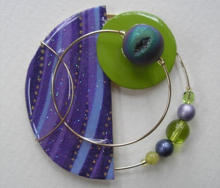 """C'ville Arts Features – """"Pattern of Whimsy"""" - During June"""