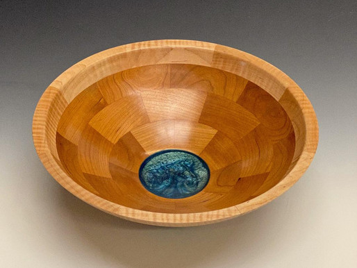 """C'ville Arts Features – """"Useful Beauty and Beyond"""" - During July"""