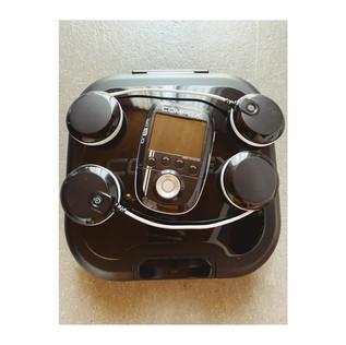 Compex-Elektrostimulation