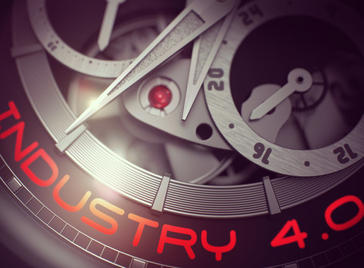 Industry 4.0 & IIoT: SMEs — Don't let the hype consume you